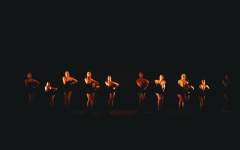 From Memphis to Mumbai, Dance Company steps out