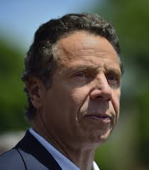 Cuomo reelected for second term