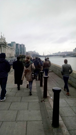 Return to Dublin