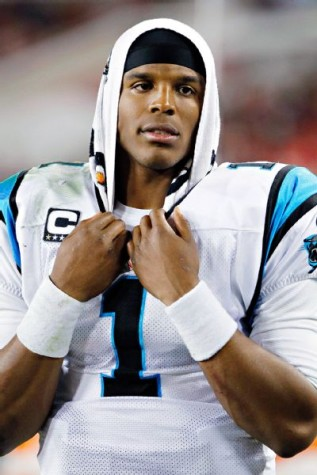Emotional Newton Ends Post-Game Press Conference Early