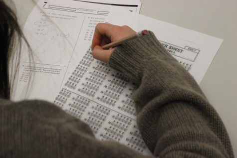 It's time to put less stress on SAT scores