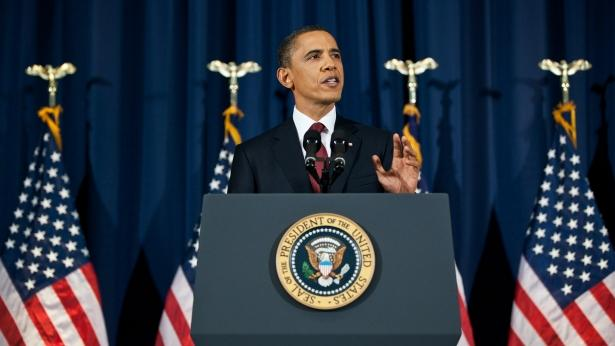 President+Barack+Obama+delivers+his+final+farewell+speech+on+Jan.+10%2C+2017.