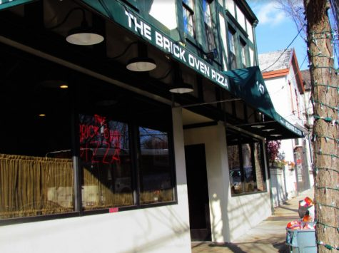 Brick Oven Pizza remains a Dobb's staple