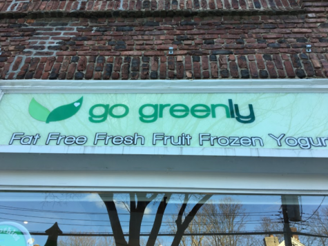 Green at Go Greenly
