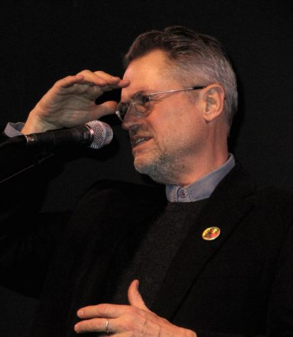 Jonathan Demme, director and father of Masters students, dies at 73