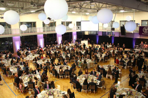 Spring Gala looks to impact community and sustainability