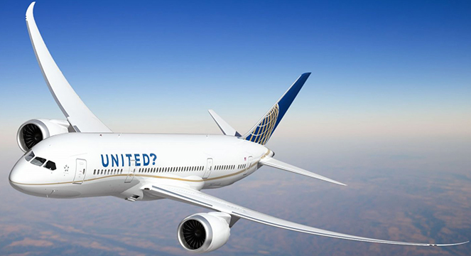 United Airlines reneges on the important business model that the customer is always right, leaving a large dent in the