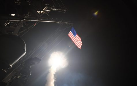 Trump's missile attack: justified but poorly executed