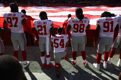 Football fans upset with NFL