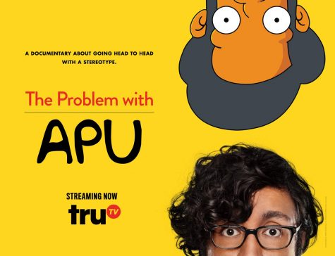 Doc Films and Desi Club explore minstrelsy and misrepresentation with The Problem with Apu