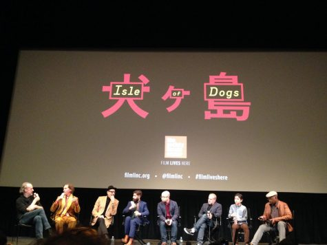 Isle of Dogs, a two-part post – Part 1: Isle of Dogs is doggone delightful