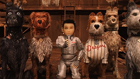 Isle of Dogs, a two-part post – Part 2: Excerpts from a panel with the creative team