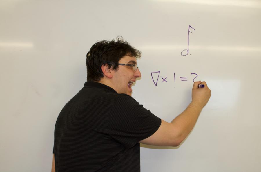 Mr+Turow+makes+math+sing