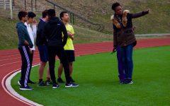 Coaches Corner: Kenyetta Iyevbele