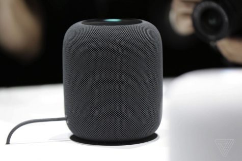 Apple's Homepod sounds great, but has room to grow