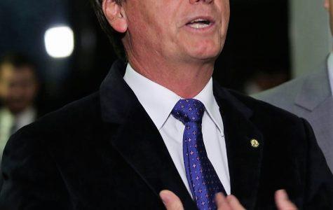 Bolsonaro wins Brazilian election for Social Liberal Party