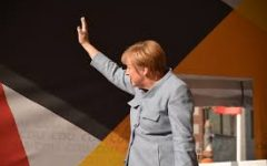 Merkel withdraws from chairmanship contention