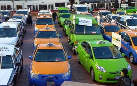 Perspectives on a declining industry from Central Taxi employees