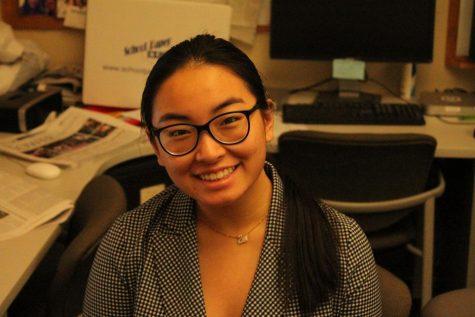 Profile: Michelle Wei