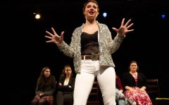 Spring Shorts return with more plays and more student agency