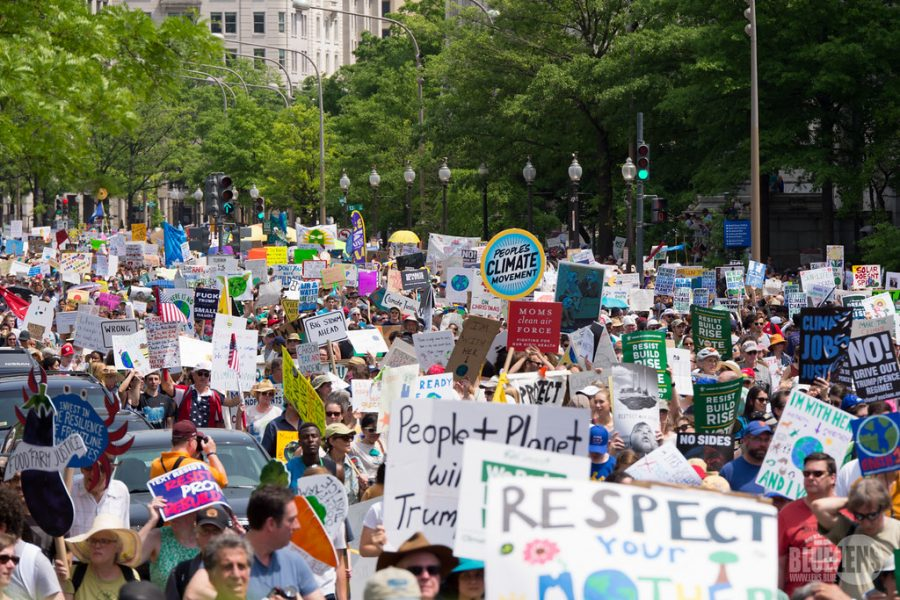 Masters students set to take part in Youth Climate Strike