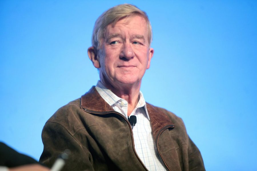 Former Governor Bill Weld Challenges Trump in the 2020 Republican Campaign