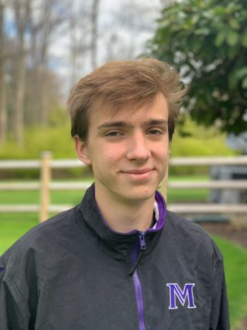 Brody Leo is running for one of two 2020-2021 co-chair slots. He plans to prioritize democratizing executive committee, as well as improving its culture.