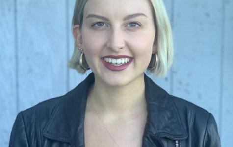 Meet the co-chair candidates: Sophia Viscarello