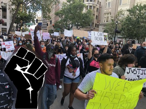Letter to the Editor: Annie Fabian addresses concerns surrounding violent protest