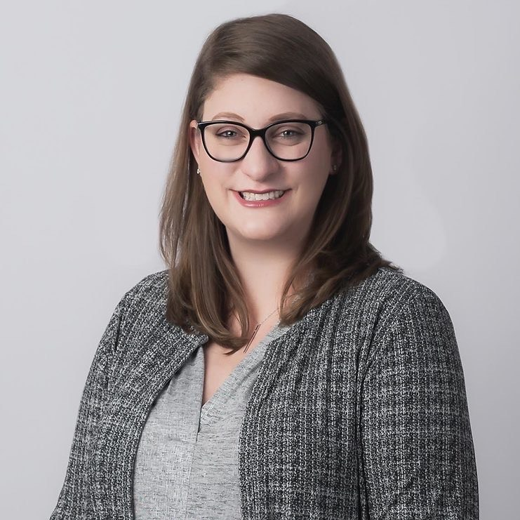 Hannah Miller (Masters class of 2010) is an associate in Election Law and Government Ethics Practice at Wiley Rein LLP, where she focuses on campaign finance, ethics, and lobbying laws (per her LinkedIn).