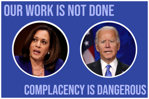 After Biden and Harris