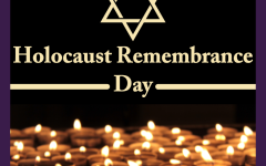 Today we remember the 6 million Jewish lives lost due to the Holocaust.