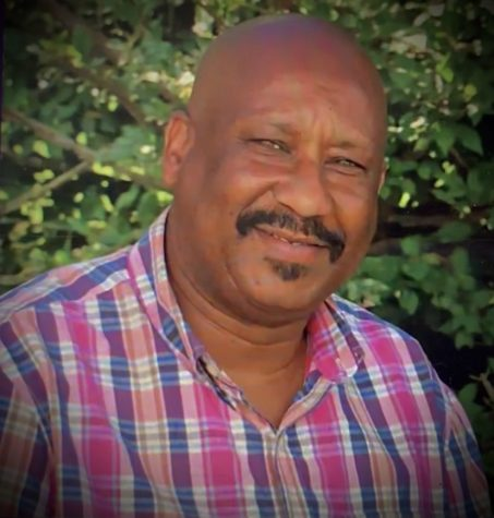 Beloved Masters security guard Panton Adams passed away from Covid-19 complications on Feb. 1. The Masters community gathered for a memorial on Feb. 11 in honor of his life and legacy.