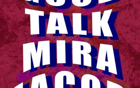 """March: """"Good Talk"""""""
