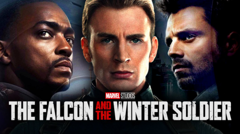 Anthony Mackie and Sebastian Stan star in Marvel Studios