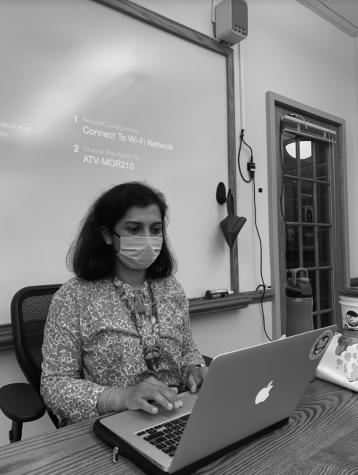 Jayanti Nerurkar