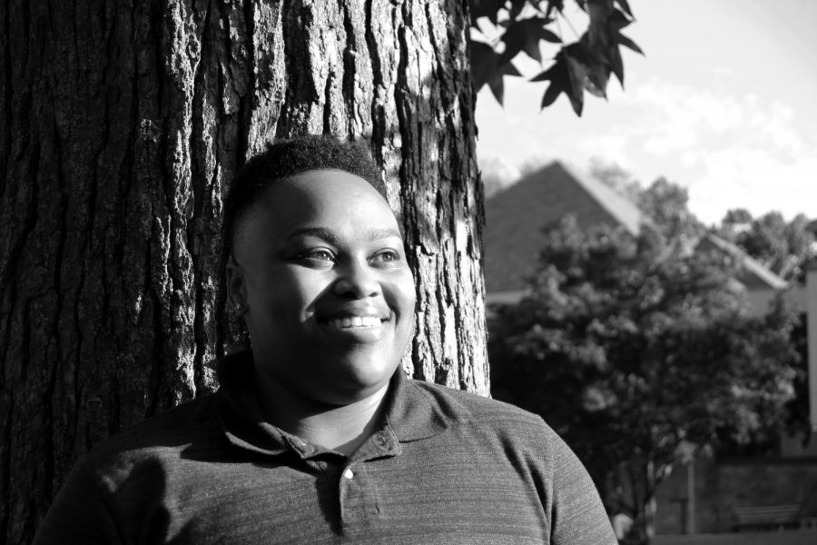 Jayde Bennett, The new director of residential life has returned to Masters; they used to work with CITYTerm. A product of boarding school themselves, Bennett has committed themself to aim to be the person who wasnt there for them in their high school years.